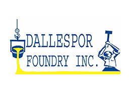 Dallesport Foundry inc