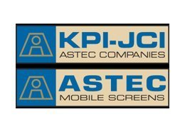 KPI-JCI ASTEC Mobile Screens